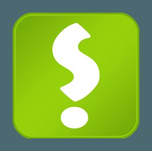 Slamdot logo for use with Fluid