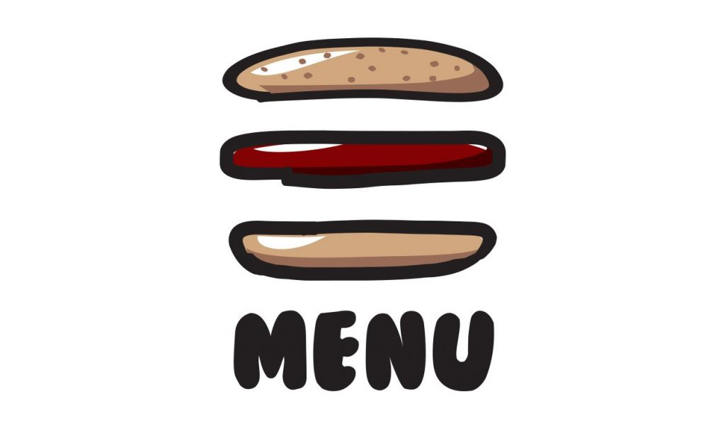 Don't Fear the Burger – Mobile Menus & Usability