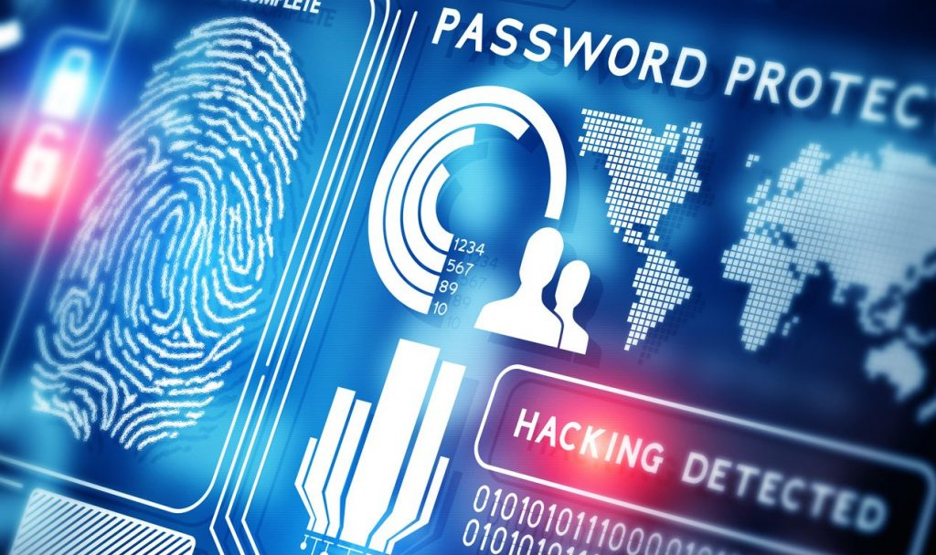 Hacked-Account-Or-Treat: Maintaining Password Security