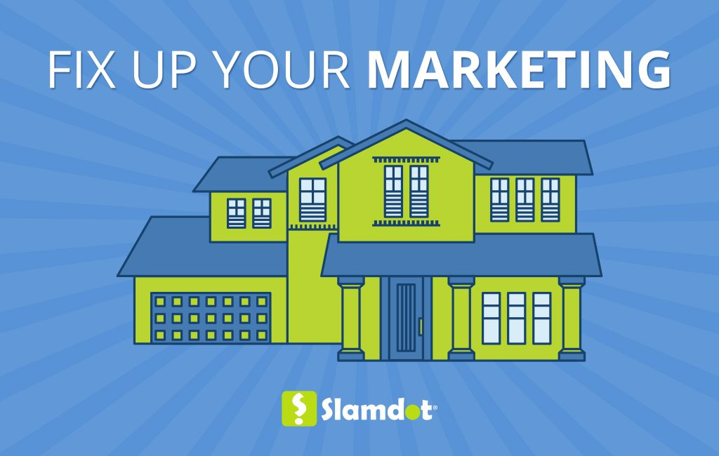 Fix Up Your Marketing: How Home Service Businesses Can Improve Their Digital Marketing In 2017